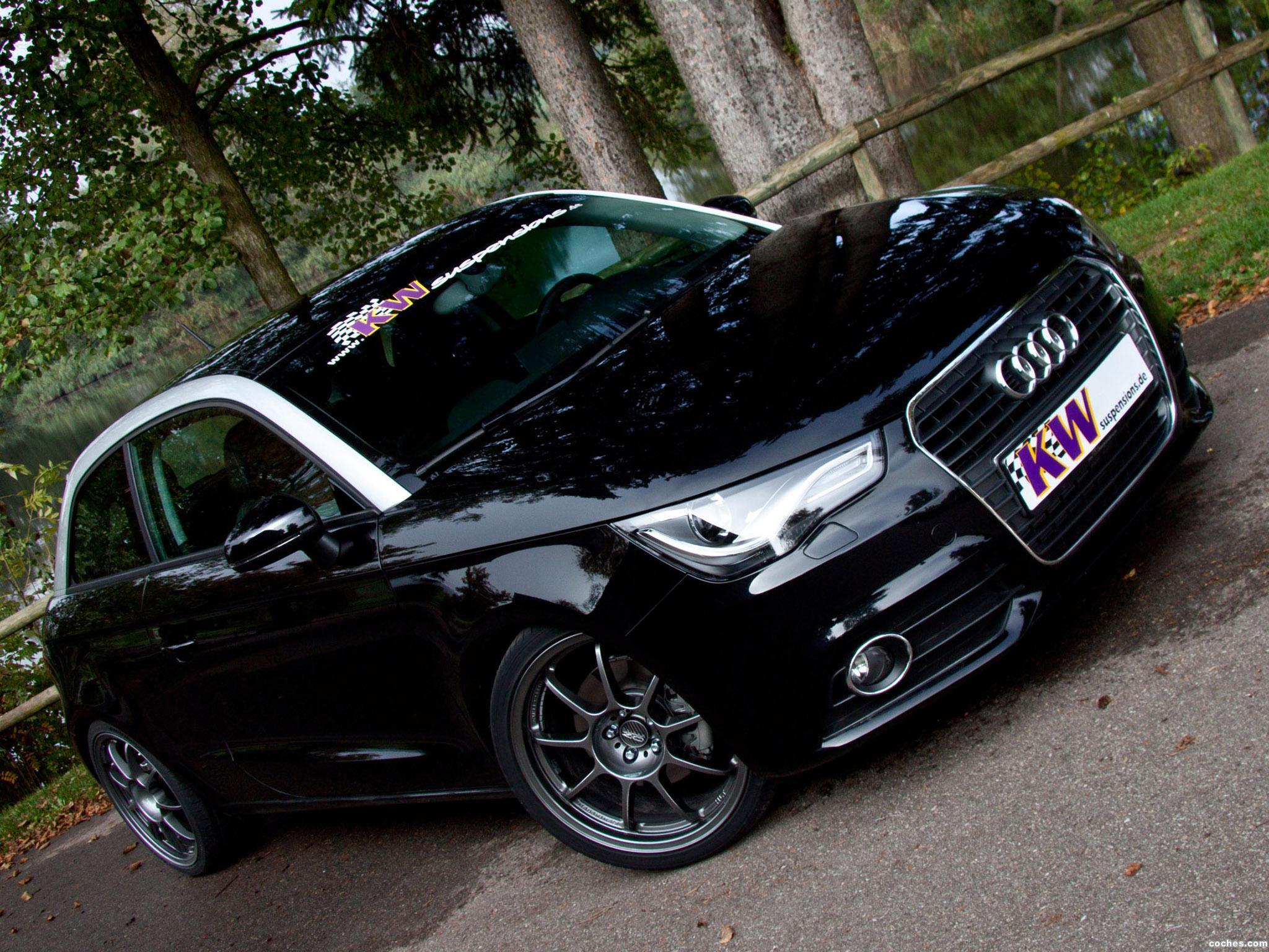 Foto 0 de Audi KW A1 2010