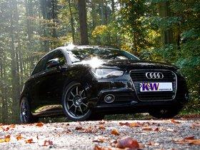 Ver foto 2 de Audi KW A1 2010