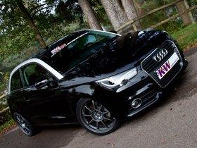 Ver foto 1 de Audi KW A1 2010