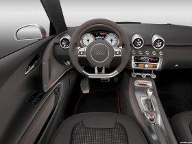 Ver foto 16 de Audi A1 Metroproject Quattro Concept 2007