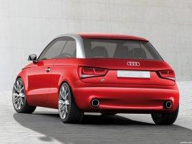 Ver foto 7 de Audi A1 Metroproject Quattro Concept 2007