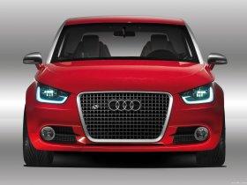 Ver foto 4 de Audi A1 Metroproject Quattro Concept 2007
