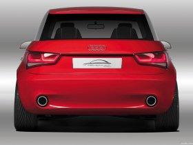 Ver foto 3 de Audi A1 Metroproject Quattro Concept 2007