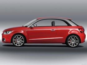 Ver foto 8 de Audi A1 Metroproject Quattro Concept 2007