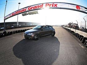 Ver foto 4 de Pogea Racing Audi A1 2011
