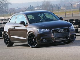 Fotos de Pogea Racing Audi A1 2011