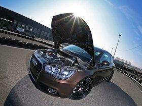 Ver foto 11 de Pogea Racing Audi A1 2011