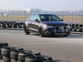 Ver foto 8 de Pogea Racing Audi A1 2011
