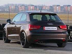 Ver foto 5 de Pogea Racing Audi A1 2011