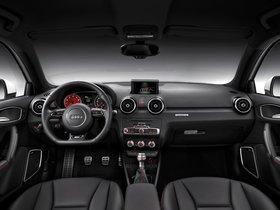 Ver foto 24 de Audi A1 Quattro 2012