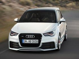 Ver foto 15 de Audi A1 Quattro 2012