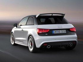 Ver foto 14 de Audi A1 Quattro 2012