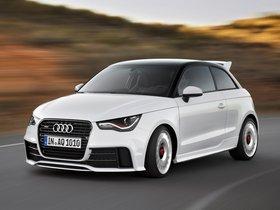 Ver foto 13 de Audi A1 Quattro 2012