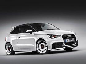 Ver foto 11 de Audi A1 Quattro 2012
