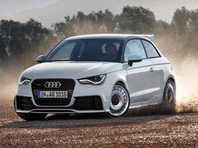 Ver foto 10 de Audi A1 Quattro 2012