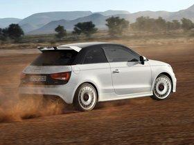 Ver foto 9 de Audi A1 Quattro 2012