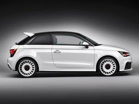 Ver foto 8 de Audi A1 Quattro 2012