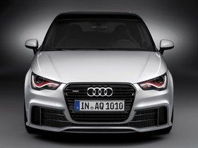 Ver foto 7 de Audi A1 Quattro 2012