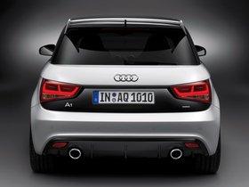 Ver foto 6 de Audi A1 Quattro 2012