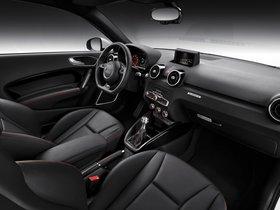 Ver foto 23 de Audi A1 Quattro 2012