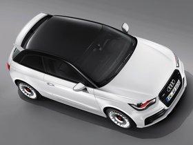 Ver foto 4 de Audi A1 Quattro 2012
