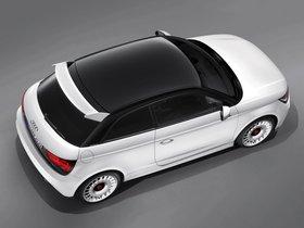 Ver foto 3 de Audi A1 Quattro 2012