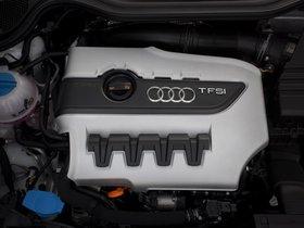 Ver foto 30 de Audi A1 Quattro 2012