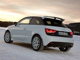Ver foto 29 de Audi A1 Quattro 2012
