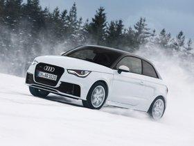 Ver foto 28 de Audi A1 Quattro 2012
