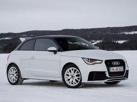 Ver foto 25 de Audi A1 Quattro 2012