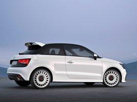 Ver foto 19 de Audi A1 Quattro 2012