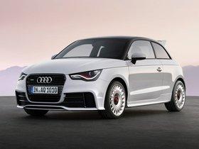 Ver foto 17 de Audi A1 Quattro 2012