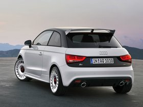 Ver foto 16 de Audi A1 Quattro 2012