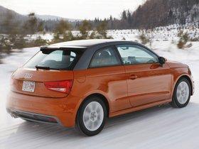 Ver foto 2 de Audi A1 Quattro Prototype 2011