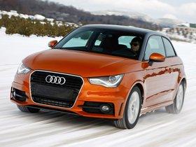 Ver foto 1 de Audi A1 Quattro Prototype 2011