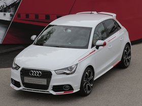 Ver foto 3 de Audi A1 R18 Competition Package 2013