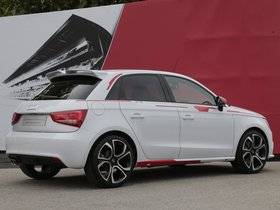 Ver foto 2 de Audi A1 R18 Competition Package 2013