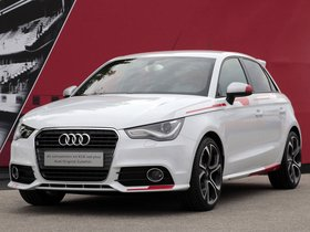 Audi A1 R18 Competition Package 2013