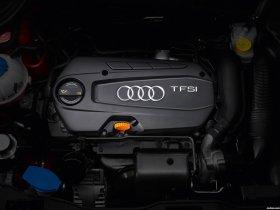Ver foto 12 de Audi A1 S-Line 2010