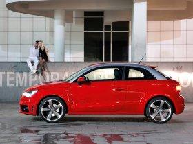 Ver foto 3 de Audi A1 S-Line 2010