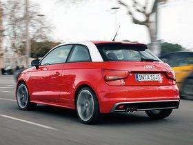 Ver foto 15 de Audi A1 S-Line 2010