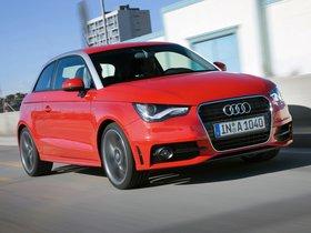 Ver foto 14 de Audi A1 S-Line 2010
