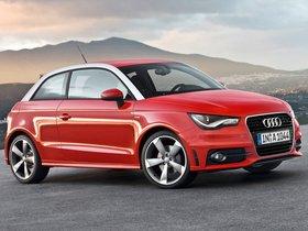 Ver foto 13 de Audi A1 S-Line 2010