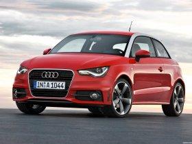 Ver foto 11 de Audi A1 S-Line 2010