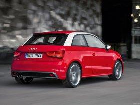 Ver foto 10 de Audi A1 S-Line 2010