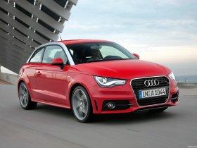 Ver foto 9 de Audi A1 S-Line 2010