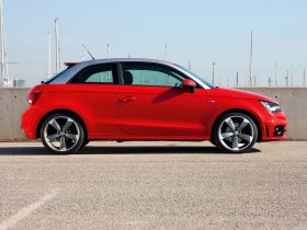 Ver foto 8 de Audi A1 S-Line 2010