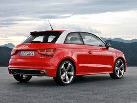 Ver foto 7 de Audi A1 S-Line 2010
