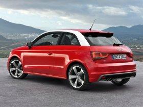 Ver foto 6 de Audi A1 S-Line 2010