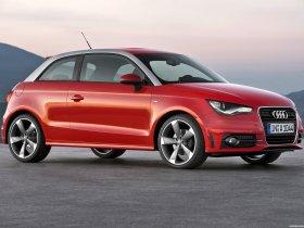 Ver foto 5 de Audi A1 S-Line 2010